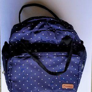 Large Versatile Diaper Bag